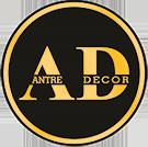 Antre Dekor Logo